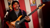 Victor Wooten 'Funky D' Live Studio Session