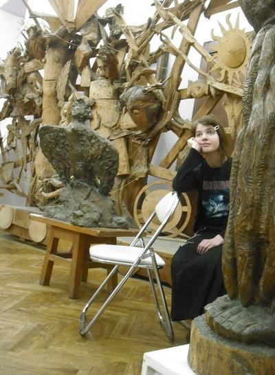 Катя Орлова