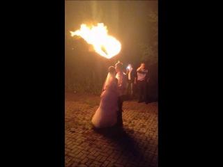Свадьба Осиных 2