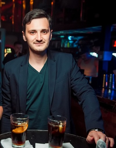 Алексей Климчук