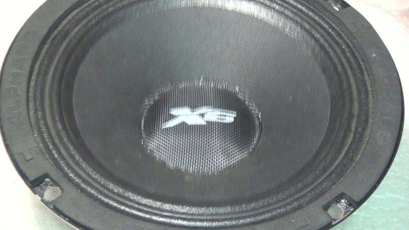 Alphard hannibal X6L