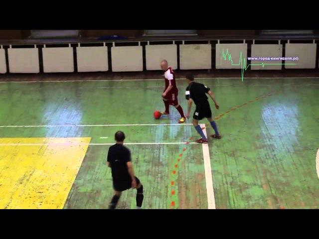 Чемпионат Кингисеппского района Фирма КС-Ивангород 64, Фосфорит-Юность 13
