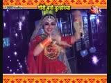 Shrenu Parikh aka Gauris BRIDAL DAYOUT