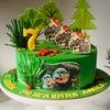Детские торты от ДЕТИновой Анастасии Новосибирск