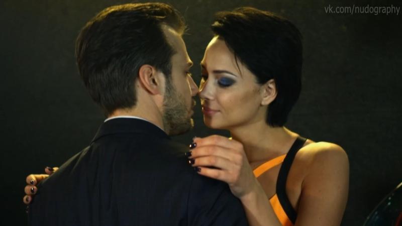 Настасья Самбурская в сериале Две жены (2017, Карен Захаров) - 3 серия