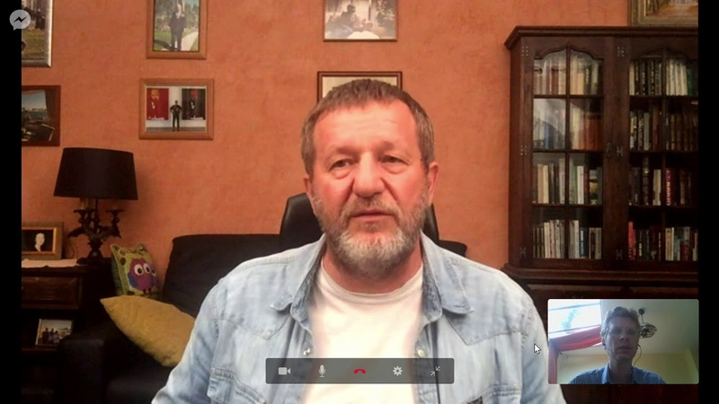 Интервью с Кохом, Часть 1. Работа Путина в мэрии Спб, ваучерная приватизация, залоговые аукционы