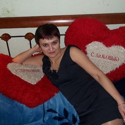 Ирина Михайлина, 27 сентября 1976, Можайск, id207784183