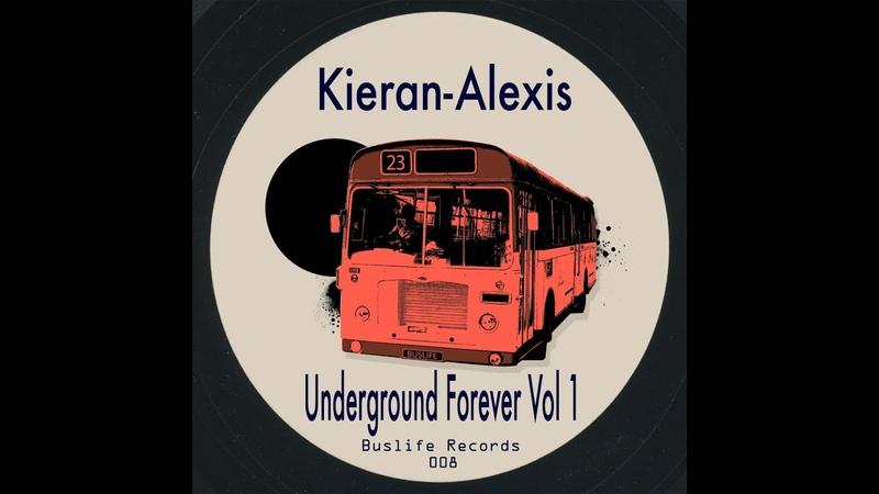 Kieran-Alexis - Four Notches