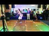 Экспрессивные соло-танцы цыганочек