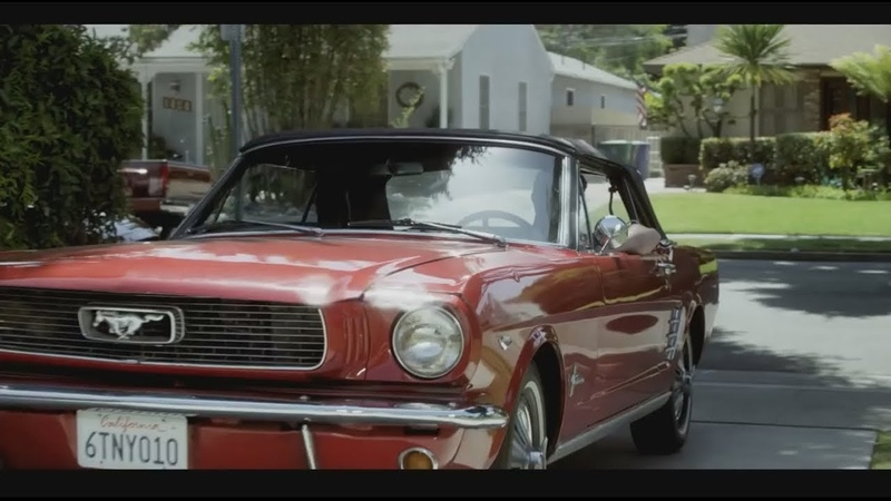 Mustang Presents - Ford go further - Ford Mustang