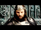 May It Be - Enya _ Senhor dos Aneis (Legendado)