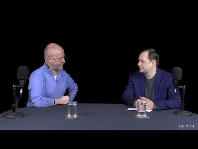 Разведопрос: Егор Яковлев о достижениях большевиков