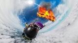 GoPro Awards Fusion Parachute Burn in 4K