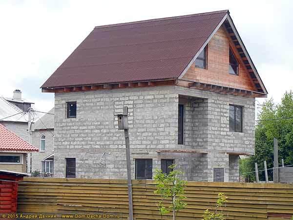Проект дачных домов: ошибки планировки