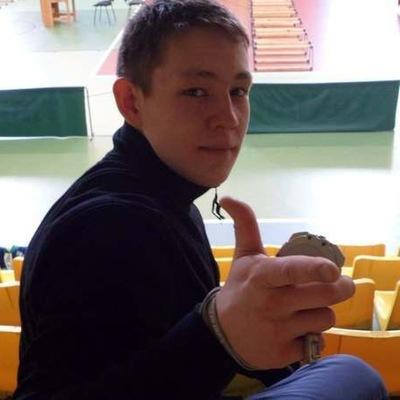 Алексей Ледков, 5 января , Бийск, id106679749