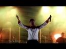 ALEKSEEV / Концерт в День города Железнодорожного, Моск. обл. 08.09.18