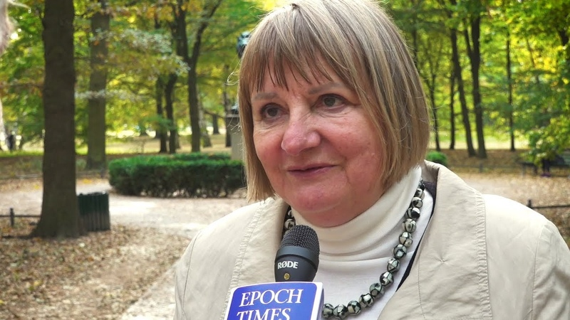 """Vera Lengsfeld """"Sind keine Untertanen der Abgeordneten"""" - Interview nach Anhörung der Petition"""