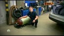 Первая передача на НТВ: Метан как альтернатива бензину