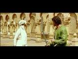 Джодха и Акбар / Jodhaa Akbar - отрывок из фильма