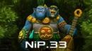 NiP.33 — Ogre Magi, Offlane (Oct 27, 2018) | Dota 2 patch 7.19 gameplay