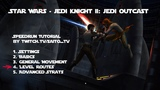 Jedi Outcast Speedrun Tutorial Part 22 map doom_comm