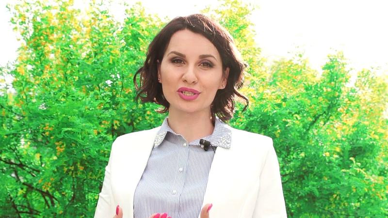 Семинары Аиды Байкунт в России