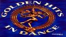 Golden Hits In Dance Volume 3 1995 Paradoxx Music CD Compilation