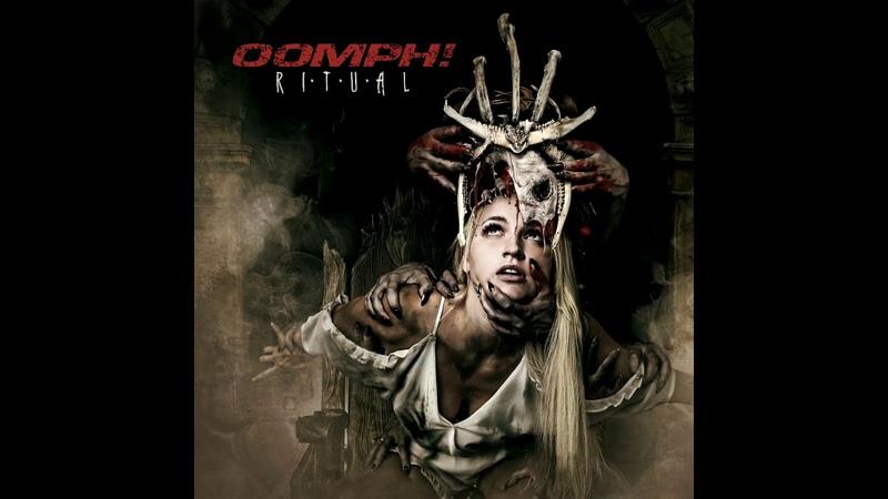 Oomph! - Ritual (Full Album) Bonus Tracks