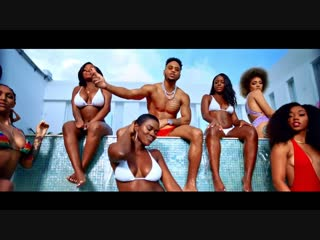 Trey Songz - Chi Chi (feat. Chris Brown) Official Music Video
