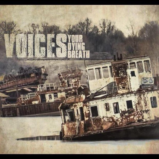 Your Dying Breath - Voices [EP] (2012)