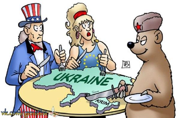 Наглядное сравнение жизни в Крыму, Херсонской и Запорожской областях на основе официальной российской и украинской статистики.