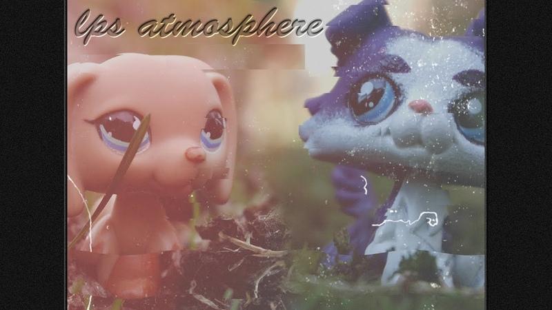 - lps atmosphere. | 2