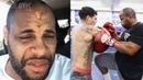 UFC230: Подготовка Даниэля Кормье к бою против Деррика Льюиса