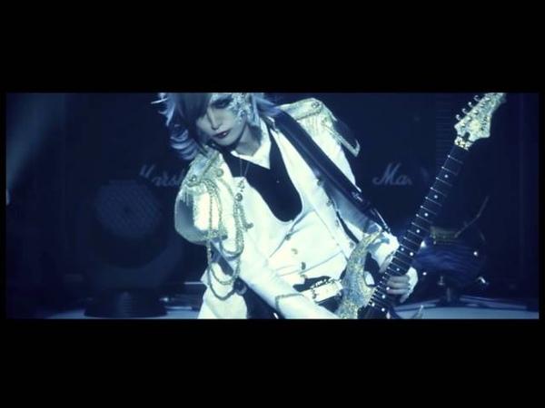 MEJIBRAY「シアトリカル・ブルーブラック」 (2014/12/22 渋谷公会堂LIVEより)