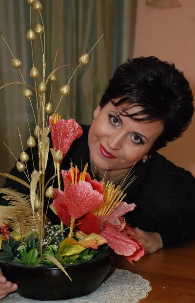 Жанна Кулева, 5 июля 1973, Москва, id209714698
