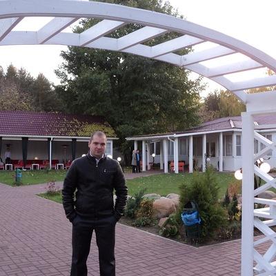 Андрей Лащ, 11 июня , Тверь, id226586460