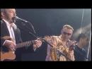 Андрей Макаревич и Гарик Сукачёв - Знаю я, есть края (2003, 50-летие А.Макаревича)