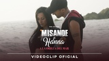 Misande ft. Hanna - A la orilla del mar (Videoclip Oficial)