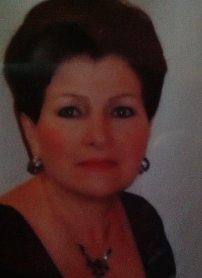 Валентина Кучина, 29 ноября , id223289476
