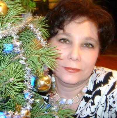 Елена Елисеева, 18 июля , Одинцово, id39384511