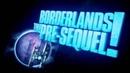 Borderlands: The Pre-sequel Opening Cinematic