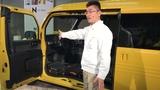 ホンダ新型N-VANのシートアレンジを開発責任者が解説