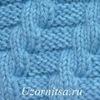 Коллекция узоров для вязания