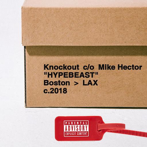 Knockout альбом HypeBeast