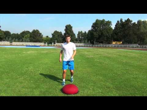 3 weeks intensive neuromuscular training programme for football players