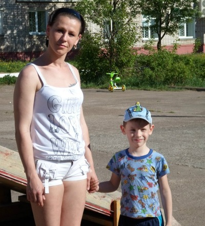 Екатерина Кайсина, 16 июля 1984, Кирово-Чепецк, id30712542