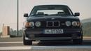 BMW M5 E34 обзор - почему они перестали делать так, как привыкли!