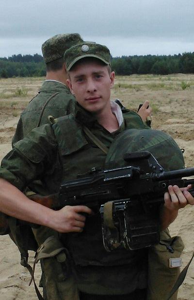 Алексей Детков, 2 июля 1992, Киров, id80074906