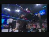TNA Impact Wrestling! 27.10.2011 - Jeff Hardy vs Bully Ray