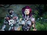 Darksiders III - Gameplay